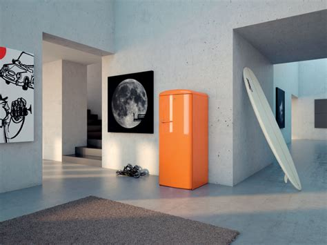 Kitchen Collection Magazine keeping it cool with gorenje retro