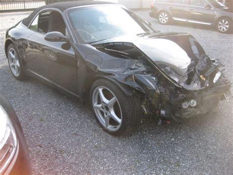 Porsche Unfallwagen Kaufen by 911 997 Unfallwagen Porsche