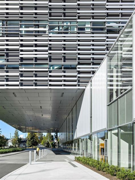 fassade horizontal 27 best architecture facade louvers horizontal
