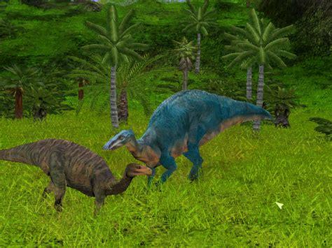 buy jurassic park operation genesis jpog disney s dinosaur aladar x neera by jpfan101 on
