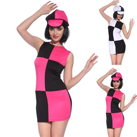 swinging sixties seventies swinging 60s 70s sixties go go disco ladies fancy dress