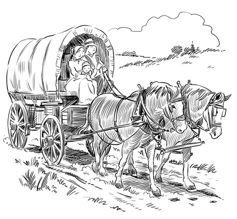 laura ingalls wilder coloring book coloring pages