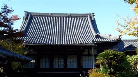 japanese roof pattern japanese tile roofs youtube