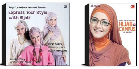 Buku Menjahit Kerudung Cantik Kreasi Buku Promo Termurah buku promo kreasi jilbab cantik hingga 15 persen co id