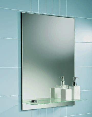 cermin kamar mandi desain interior eksterior rumah minimalis