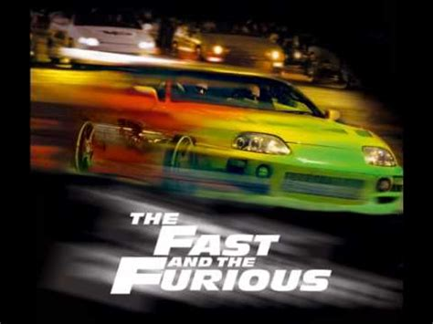 fast and furious music deep enough live the fast and the furious soundtrack