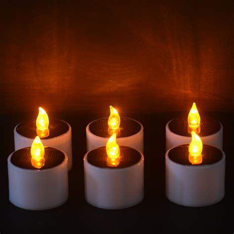 Solar Light Candles Popular Solar Light Candles Buy Cheap Solar Light Candles