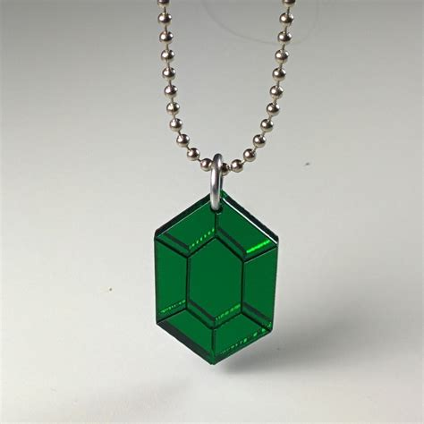 how to make laser cut acrylic jewelry green gem laser cut mirror acrylic necklace cactus mafia