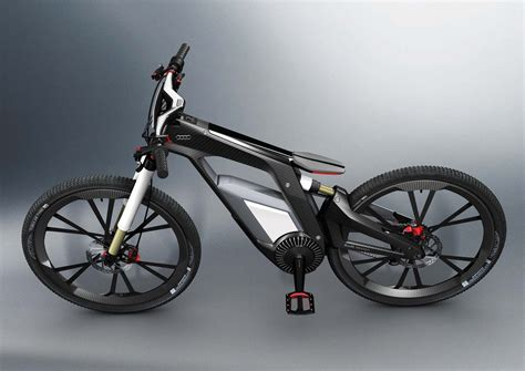 audi bicycle audi e bike w 246 rthersee more than an electric bicycle