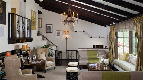 luxurious design   mediterranean living room home