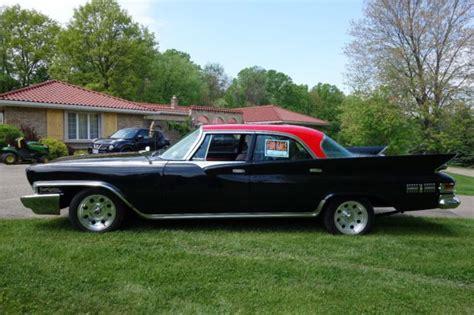 1961 chrysler new yorker 1961 chrysler new yorker sedan for sale chrysler new