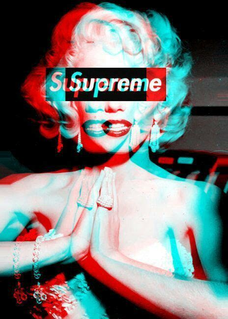 www supreme supreme braskodesign marilyn m swag