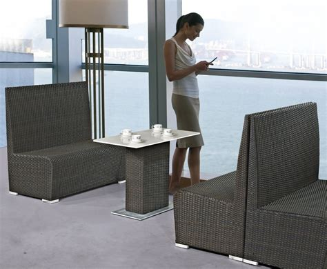 outdoor booth bench jaavan outdoor booth bench