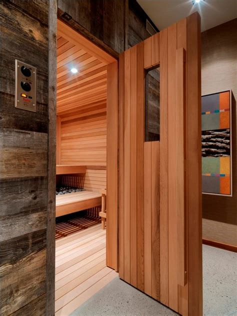 sauna bathroom bathroom sauna steam room