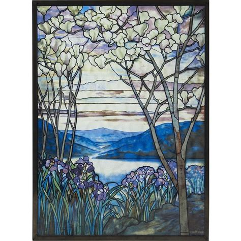 the ls of louis comfort tiffany 37 best images about arts crafts stained glass on