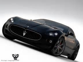 Maserati Granturismo Models Maserati Gran S 3d Model