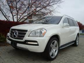 Mercedes Gl550 For Sale Export 2011 Mercedes Gl550 4matic Sale Call Today 1