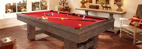 brunswick 9 ft pool tables