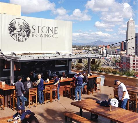 Tap Room San Diego by Americas Finest City San Diego Convention Center