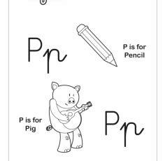 imagenes que comiencen con la letra p fichas infantil palabras con la letra p en ingl 233 s
