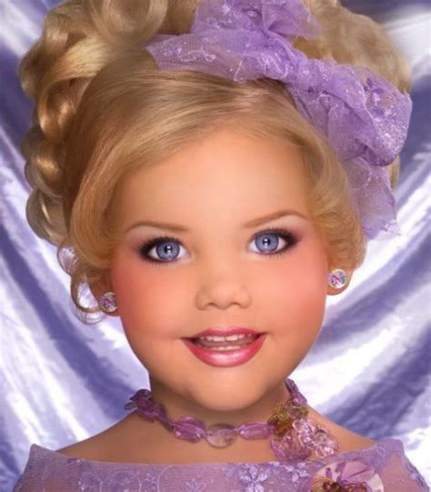 toddlers and tiaras makeup