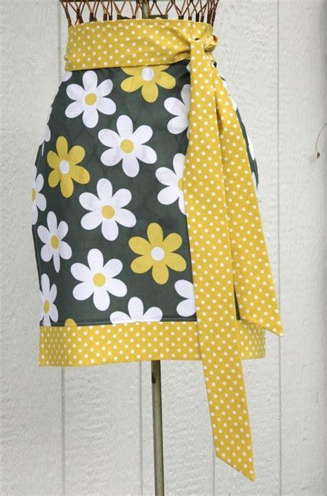 pattern for simple half apron de 25 bedste id 233 er inden for half apron patterns p 229