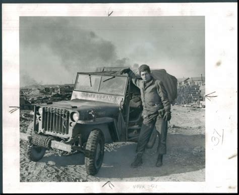 korean war jeep remembering the korean war a baltimore camera in korea