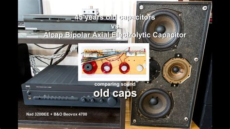 audio capacitors compared audio capacitors comparison 28 images image gallery farad chart are capacitors affected by