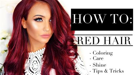 hair coloring tips how to hair coloring care shine tips tricks