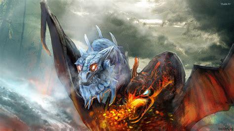 dota 2 wallpaper hd jakiro jakiro twin headed dragon dota 2 wallpapers