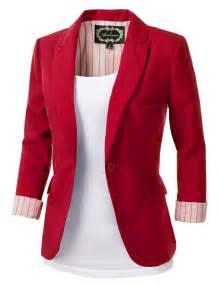 Red blazers for women fashionhdpics com