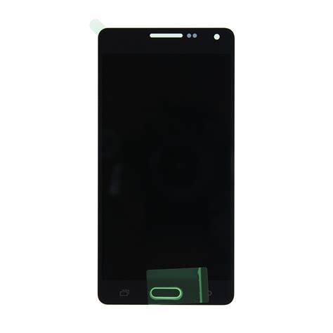 Lcd Samsung A5 samsung galaxy a5 black midnight display assembly fixez