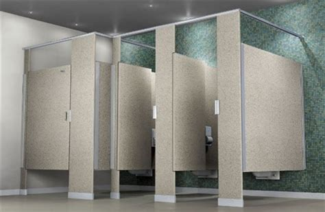 Bathroom Partitions Commercial Commercial Bathroom Partitions