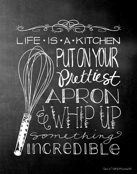 printable kitchen art free kitchen art printable i heart nap time
