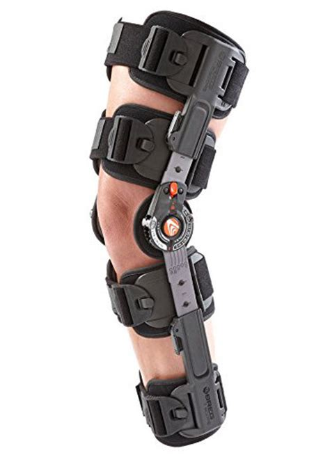 acl brace breg t scope knee brace brace access