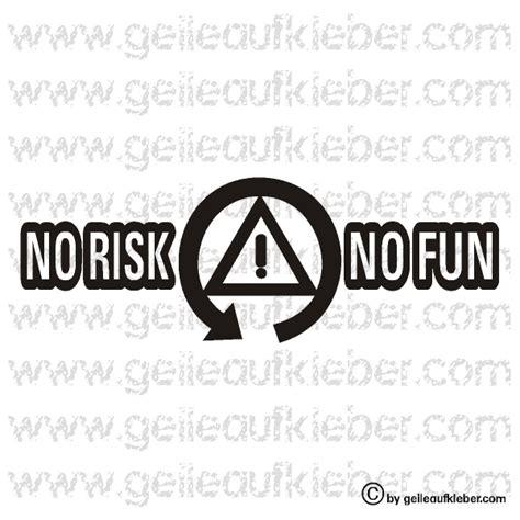 Heckscheibenaufkleber Stvo by Sticker No Risk No Geiler Aufkleber
