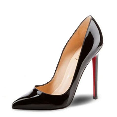 professional high heels shoes bottom high heels pumps 2015