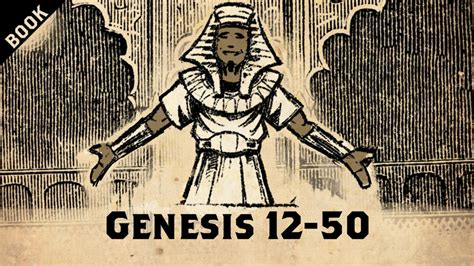 genesis book of the bible the book of genesis overview part 2 of 2 ministry