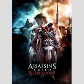 Assassin's Cree...
