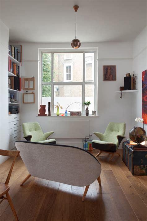 small studio design house in brixton in the uk by a small studio design milk
