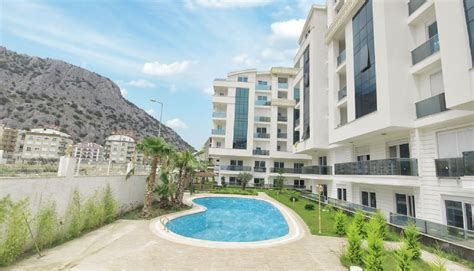 sunrise appartments sunrise apartments in hurma apartments sale in antalya