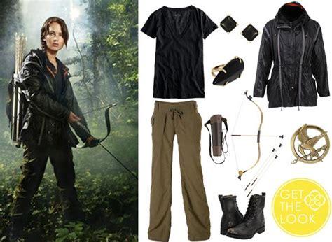 Hunger Katniss Wardrobe by Katniss Everdeen Arena The Hunger
