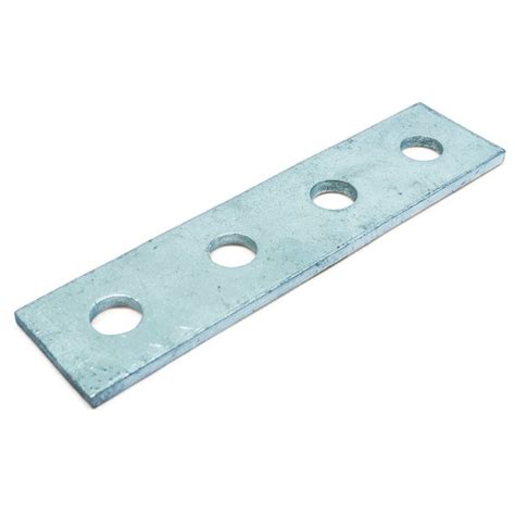 Flat Corbels Channel Flat Plate Bracket Hdg 4 From Mcp Uk