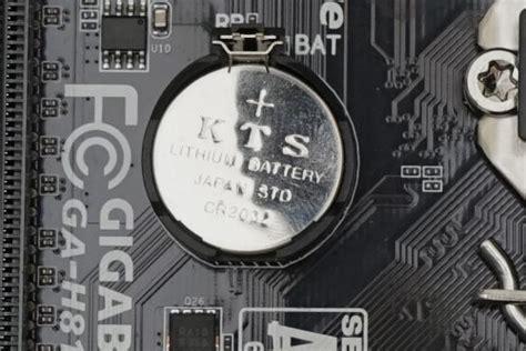 Baterai Cmos garansi motherboard gigabyte 3 tahun apa saja yang perlu