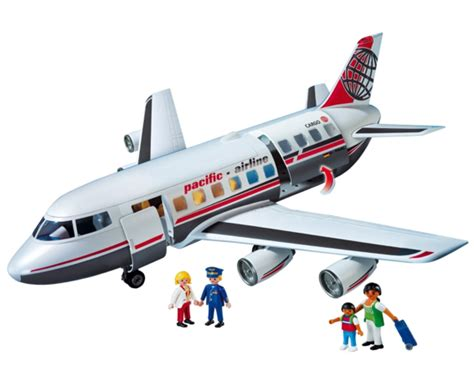 Places To Shop For Home Decor Playmobil Jet Plane 171 Babyccino Kids Daily Tips Children