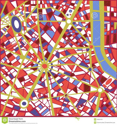 abstract map pattern artistic street maps guidetocamden