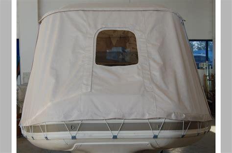 tenda per gommone tenda per gommone la cura dello yacht