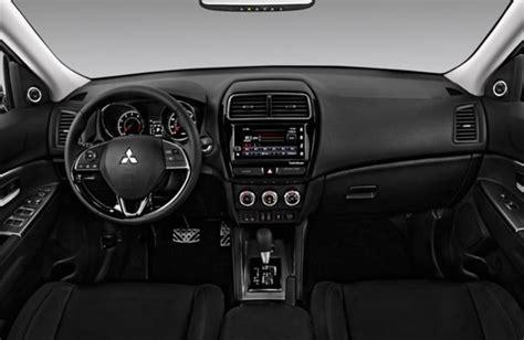 2020 Mitsubishi Outlander Phev Usa by 2019 Mitsubishi Outlander Phev Usa Release Date Interior