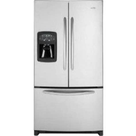 Maytag Door Refrigerator Recall by Maytag Bottom Freezer Door Refrigerator Mfi2568aes
