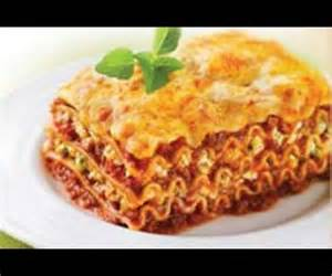 lasagna with cottage cheese recipe lasagna recipe easy with cottage cheese